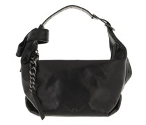 Bowling Bag New Vegetable Leather
