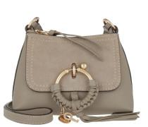 Umhängetasche Joan Crossbody Bag Mini Motty Grey