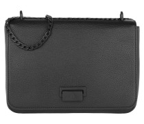 Lucy Medium Umhängetasche Bag Onyx