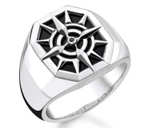 Ringe Ring Compass