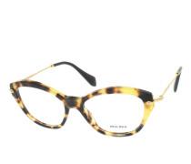 MU 0MU 02OV 54 7S01O1 Brillen braun