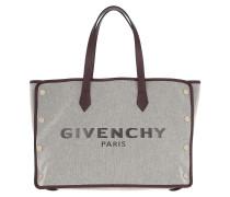 Shopper Medium Bond Shopping Bag Canvas