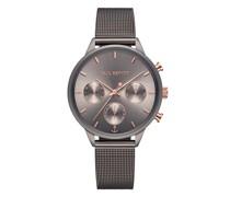 Uhr Watch Everpulse Line Mesh Strap