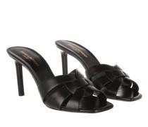 Pumps & High Heels Tribute Heel Mule Leather