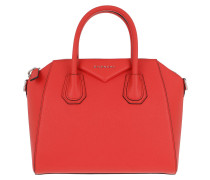 Bowling Bag Small Red