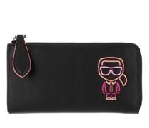 Portemonnaie Ikonik Biarritz Zip Wallet