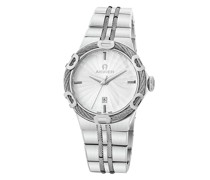 Uhr PARMA Watch Silver