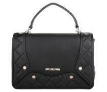 moschino damen love moschino tasche love shopping bag. Black Bedroom Furniture Sets. Home Design Ideas