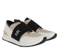 Sneakers Mk Trainer PL Gold Multi