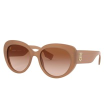 Sonnenbrille 0BE4298 Brown