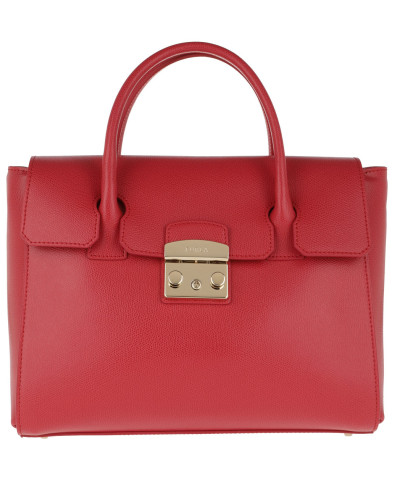 Satchel Bag Metropolis M Satchel Ruby rot