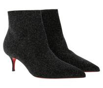 Boots Katie Booties Black