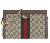 Ophedia Small Shoulder Bag GG Supreme