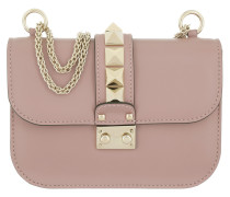 Rockstud Small Shoulder Bag Lipstick