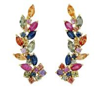 Ohrringe RAINBOW FLOWER Earrings