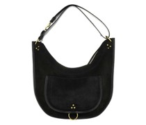 Hobo Bag Edgar Medium Crossbody