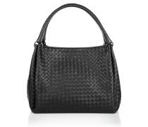 Tasche - Ebano Interecciato Paracute Bag Black