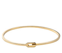 Armband Ace Cuff Vermeil S Polished Gold