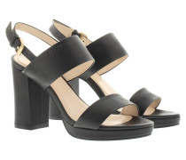 Sandalen - Felicita High Sandal IV Calf Black