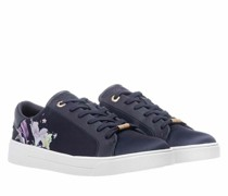 Sneakers Delylan Decadence Satin Trainer