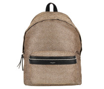 City Glitter Backpack Rucksack