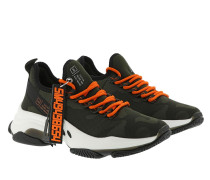 Sneakers Mac Sneaker Camoflage