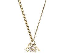 Halskette Essential Necklace Gold