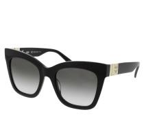 Sonnenbrille MCM686S Sunglasses Black