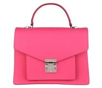 Satchel Bag Patricia Medium Sugar Pink