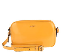 Tasche - Cloe Shoulder Bag Polish Mini Yellow