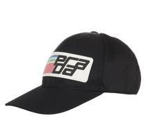 Caps Baseball Cap Black