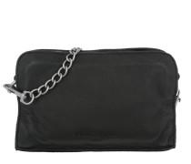Crissy Umhängetasche Bag Small Black