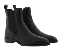 Boots Timeo Ankle Black