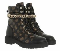 Boots & Stiefeletten Odyssa