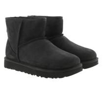 Boots & Stiefeletten W Classic Mini Leather