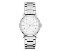 Uhr Soho Bracelet Watch Silver