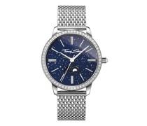 Uhr Watch Glam Spirit Moonphase