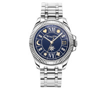 Uhr Lucky Charm Watch Silver