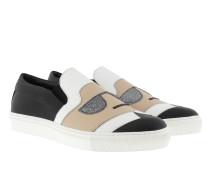 Loafers & Slippers - Kocktail Slip On Sneaker Karl Black