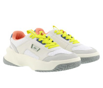 Sneakers Ace Lift Sneaker Shoes White/Light Grey