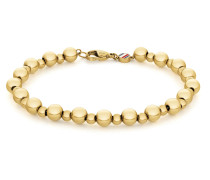 Armband Casual Yellow Gold