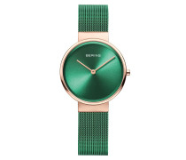 Uhr Watch Classic Women Grau
