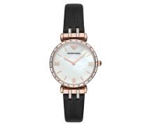 Uhr Gianni T-Bar Watch Rose Gold