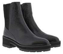Boots & Booties - Patsy Crack Booties Crosta Empire