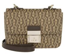 Tasche - Zoe Mini-Bag XS Fango