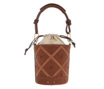 Beuteltasche Holly Mini Bucket Bag
