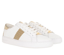 Sneakers Colby Optic White Pale Gold