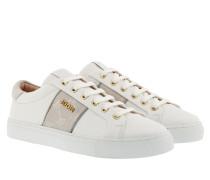 Sneakers Cortina Lista Coralie Sneaker Lightgrey