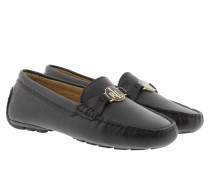 Loafers & Slippers - Carley Loafer Black