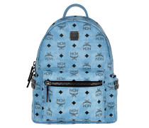 Stark Backpack Small Denim Rucksack